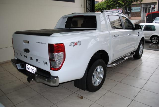 FORD RANGER LIMITED CD 4X4 3.2  2016 - Foto 6