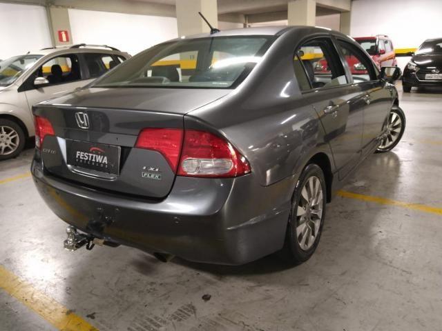 Honda Civic 2011/2011 1.8 LXL 16V Flex 4P Automatico - Foto 3