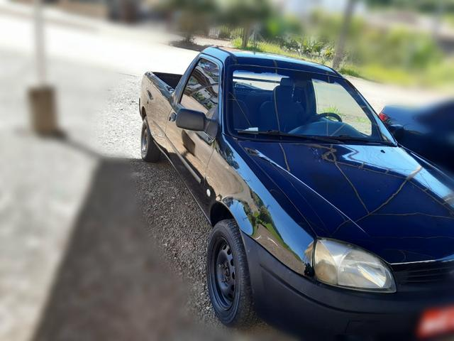 Ford courier - Foto 11