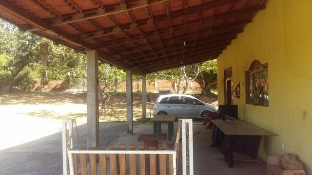 Linda chácara 25km taguatinga - Foto 7