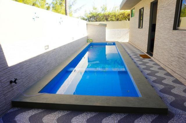 Disponível para Carnaval pacote 5 dias Casa toda nova com piscina Wifi em Aguas Belas