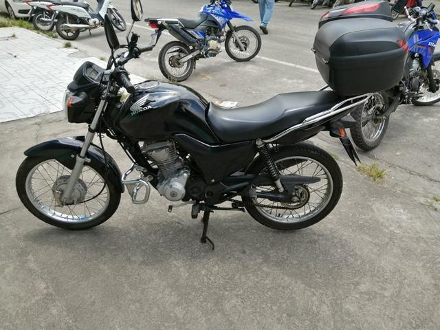 Honda CG Start 160 - Foto 4