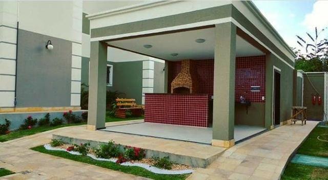 Repasse Apartamento na maraponga R$ 65.000.00 mais prestações R$ 954 - Foto 11