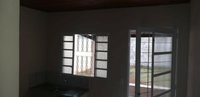 Casa 2 Qtos-Novo Paraná - Foto 8
