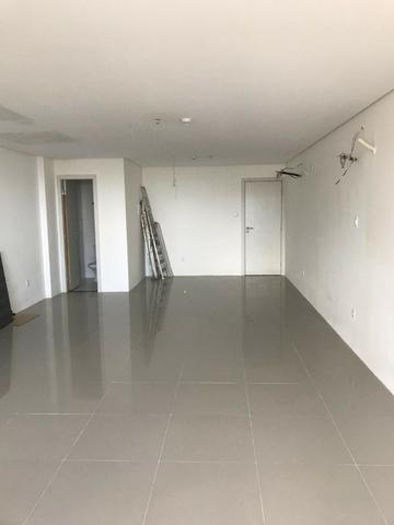 Sala Comercial 45m² com piso e teto prontos - 203 Offices - Farol - Foto 9