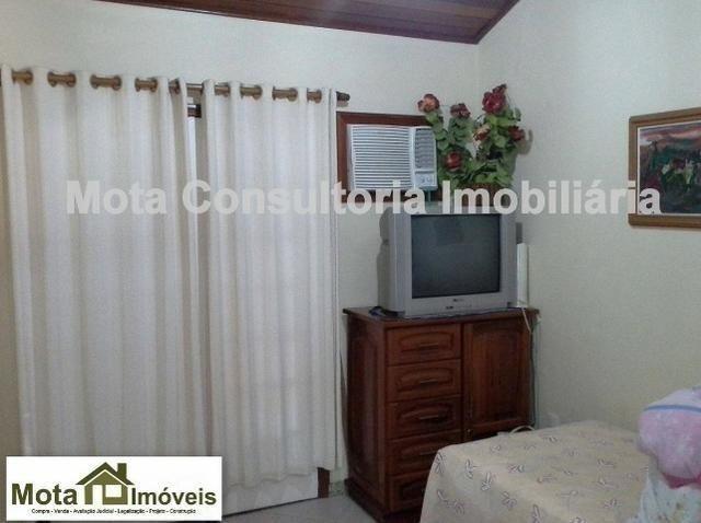 Iguaba Grande - Ótima Casa 2 Qts Escriturada com RGI - Condomínio Fechado - Foto 12