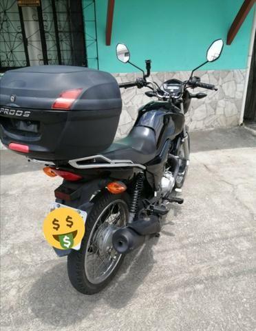 Honda CG Start 160 - Foto 7