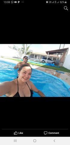 Salinas Vila del mare com piscina - Foto 4