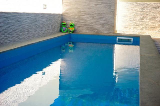 Disponível para Carnaval pacote 5 dias Casa toda nova com piscina Wifi em Aguas Belas - Foto 3