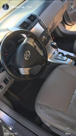 Toyota corolla em perfeito estado - Foto 4