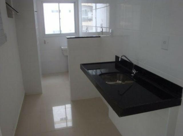 Apartamento na Nazaré, 2 quartos, Edifício Villa Real com 60m² - Foto 5
