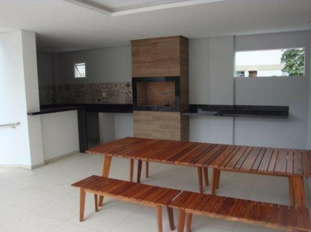 Apartamento na Nazaré, 2 quartos, Edifício Villa Real com 60m² - Foto 7