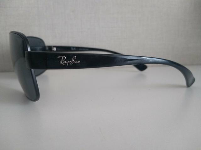 Óculos de Sol Ray Ban RB3518L Original - Bijouterias, relógios e ... fe1fdd7afd
