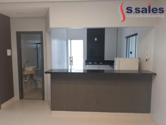Casa à venda com 3 dormitórios em Park way, Brasília cod:CA00250 - Foto 5