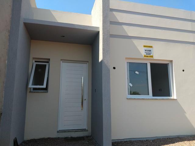 Casa de 2 quartos em São Leopoldo