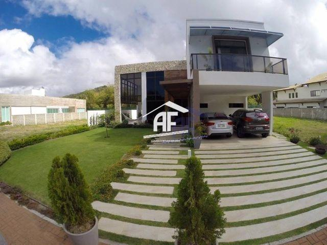 Casa de luxo com 5 quartos suítes em Garça Torta - Condomínio Morada da Garça - Foto 4