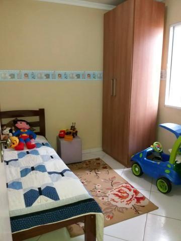 Ótimo Sobrado Jandira 74m² 02 Dormitórios 02 Vagas de Carro / Lazer Completo - Foto 7