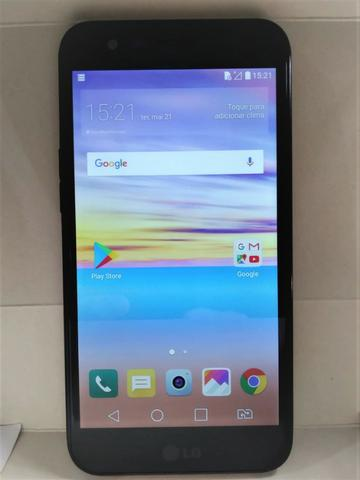 Celular LG K8 K350DS Rádio FM Câmera 8mpx Garantia+NF