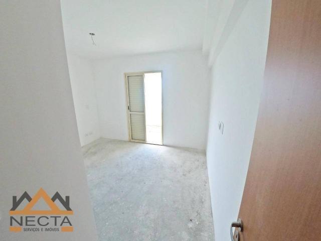 Apartamento à venda, 115 m² por r$ 900.000 - porto novo - caraguatatuba/sp - Foto 11