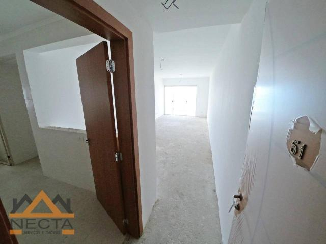 Apartamento à venda, 115 m² por r$ 900.000 - porto novo - caraguatatuba/sp - Foto 4
