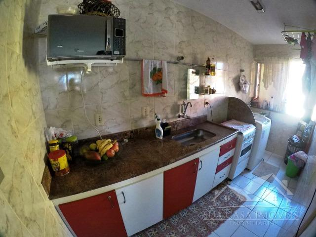 Apartamento 2 Quartos, reformado, com armários, sol da manhã, Resid. Jardim Tropical - Foto 8