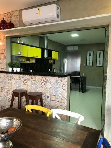 Linda casa no Mascarenhas de Moraes - Foto 12