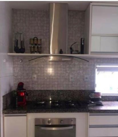 Imperdivel Casa 3 suites, Ar condicionado, Armarios, 3 vagas de garagem em Pituaçu - Foto 3