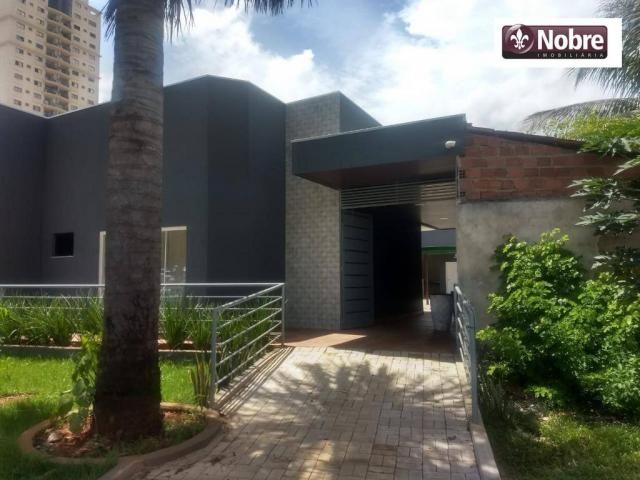 Sala para alugar, 41 m² por R$ 2.305,00/mês - Plano Diretor Sul - Palmas/TO - Foto 3