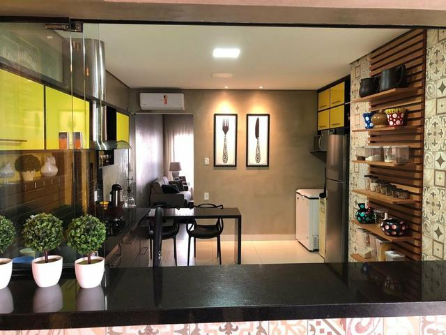 Linda casa no Mascarenhas de Moraes - Foto 2