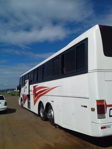 Ônibus busscar - Foto 6
