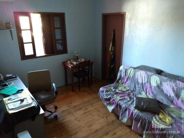 Casa para Venda em Imbituba, MIRIM, 3 dormitórios, 2 banheiros, 2 vagas - Foto 20