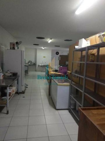 Vende-se luva de fábrica de bolos no centro de Porto Seguro - BA - Foto 2