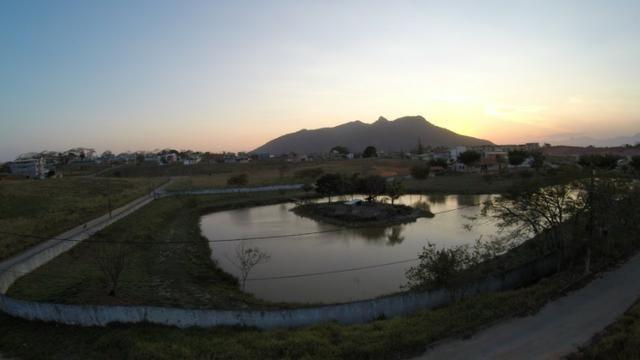 Terrenos a partir de 360² no Parque das Flores - Foto 2