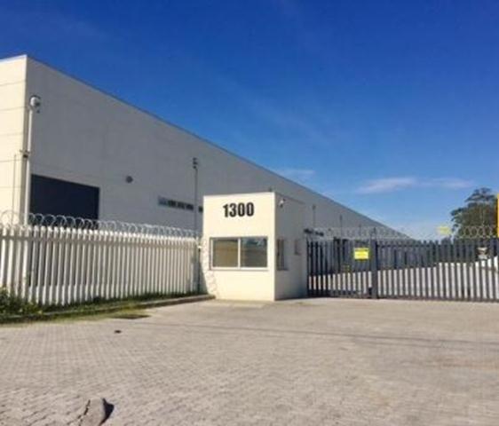 Galpão/depósito/armazém para alugar em Distrito industrial, Cachoeirinha cod:LCR38266