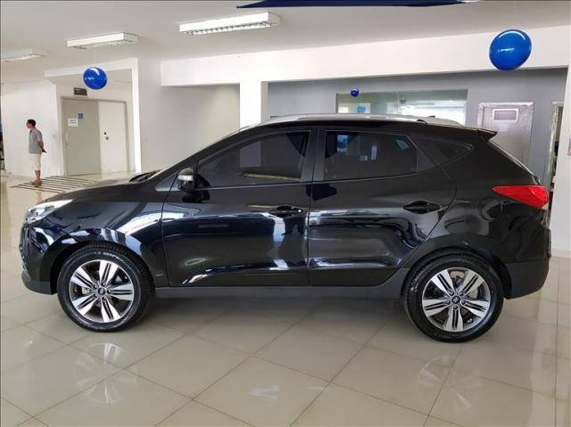 Hyundai Ix35 2.0 Mpfi gl 16v - Foto 10