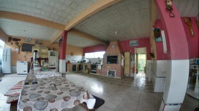 Casa para Venda em Imbituba, Campo da Aviação, 4 dormitórios, 1 suíte, 3 banheiros, 1 - Foto 11