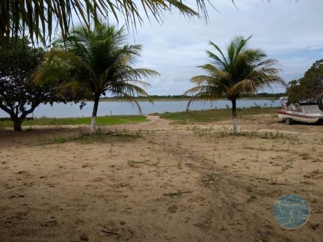 Terreno à venda em Lagoa do bonfim, Nísia floresta cod:10604