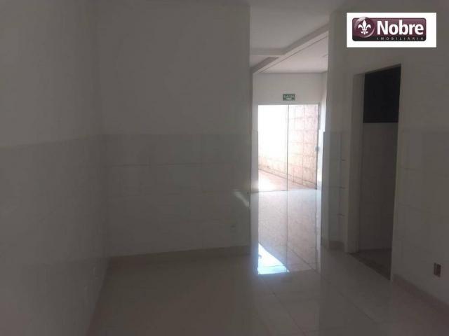 Sala para alugar, 41 m² por R$ 2.305,00/mês - Plano Diretor Sul - Palmas/TO - Foto 5