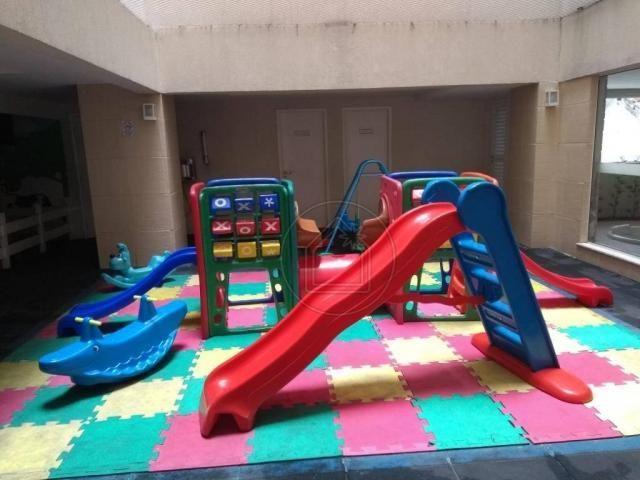 Apartamento com 3 dormitórios à venda, 94 m² por r$ 695.000,00 - grajaú - rio de janeiro/r - Foto 19