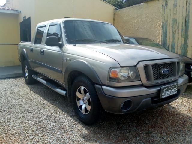 Ranger 2004/2005 2.8 XLS 4X4 CD 8V Turbo Intercooler Diesel 4P Manual