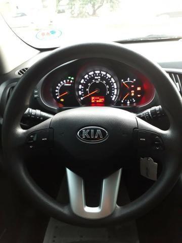 Kia Motors Sportage LX2 Aut. 2013 - Foto 9