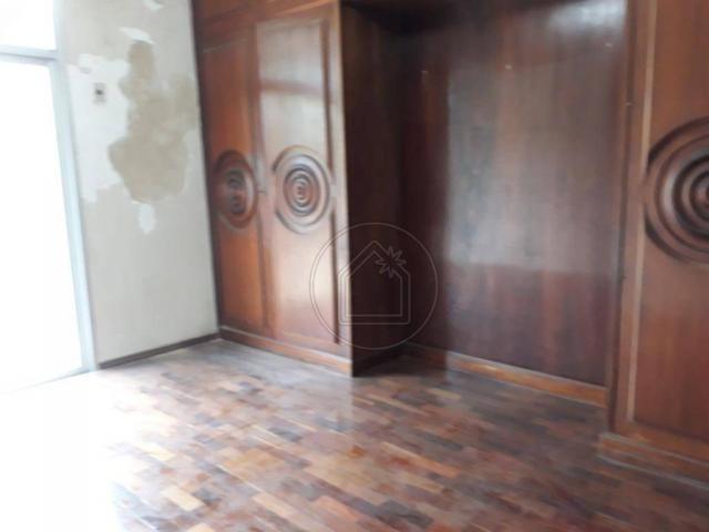 Apartamento com 3 dormitórios à venda, 126 m² por r$ 660.000 - grajaú - rio de janeiro/rj - Foto 8