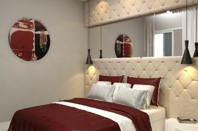 Apartamento Planta Residencial Flamboyant Próximo ao Industrial - Foto 18