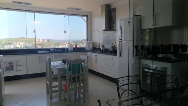 Casa Morada da Colina, Linda Vista, 315 m² de construção - Foto 5
