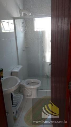 Casa para Venda em Imbituba, VILA NOVA ALVORADA - DIVINÉIA, 2 dormitórios, 2 banheiros, 1  - Foto 9