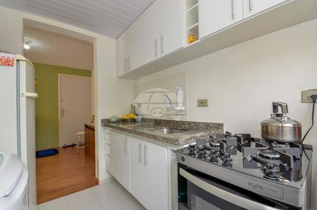 Apartamento à venda com 2 dormitórios em Barreirinha, Curitiba cod:142139 - Foto 16