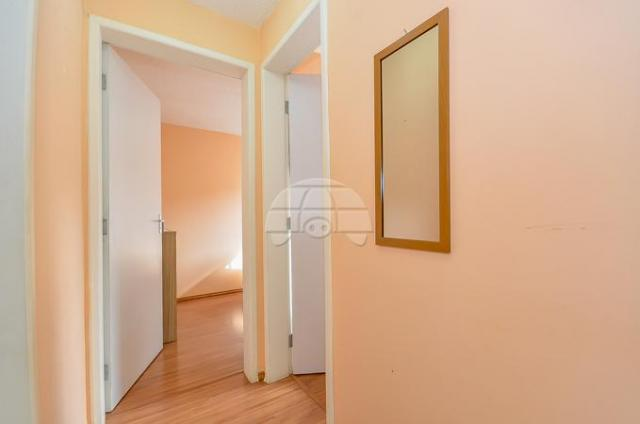Apartamento à venda com 2 dormitórios em Barreirinha, Curitiba cod:142139 - Foto 5