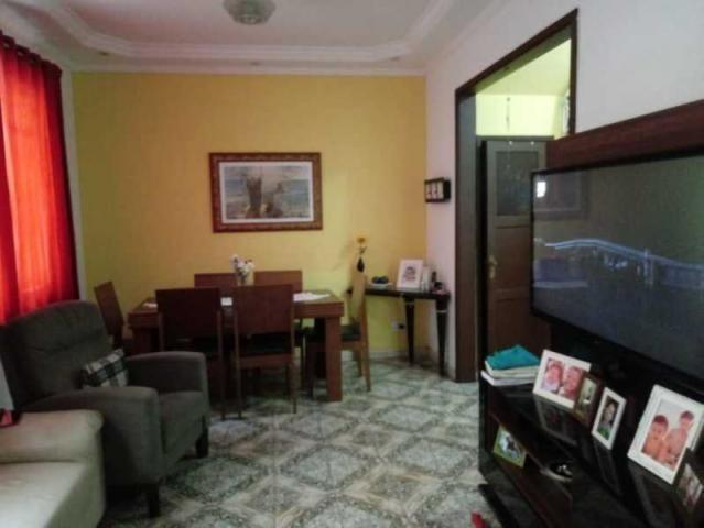Casa de vila à venda com 3 dormitórios em Méier, Rio de janeiro cod:MICV30031 - Foto 2