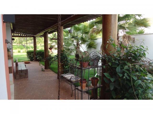 Casa de condomínio à venda com 5 dormitórios em Ribeirao do lipa, Cuiaba cod:18505 - Foto 2