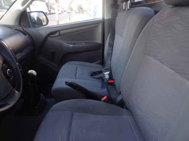 Oportunidade Repasse Gm- Chevrolet S10 LS 2.8 Diesel - Foto 8
